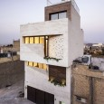 Small house in Isfahan Modern house in Iran  2