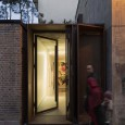 Hanna Boutique Hotel Lolagar Alley in Tehran Renovation by Persian Garden Studio  12