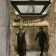 Hanna Boutique Hotel Lolagar Alley in Tehran Renovation by Persian Garden Studio  21