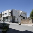 MAARZ Commercial and Residential Building in Baneh Kurdistan by Heram Architects  3