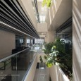 Gandom Building of Zar Macaron in Tehran by Olgoo Architecture Office  11