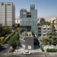 Gandom Building of Zar Macaron in Tehran by Olgoo Architecture Office  2