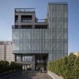 Gandom Building of Zar Macaron in Tehran by Olgoo Architecture Office  4