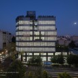 Gandom Building of Zar Macaron in Tehran by Olgoo Architecture Office  6