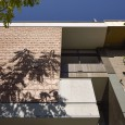 Art House 14 in Tehran former house and clinic of dr Entekhabi by Ameri Kamooneh Khosravi Group  3