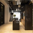 Private Office Headquarters in Negar Tower by Persian Garden Studio Renovation and Interior Design  18