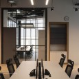 Private Office Headquarters in Negar Tower by Persian Garden Studio Renovation and Interior Design  19
