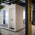 Private Office Headquarters in Negar Tower by Persian Garden Studio Renovation and Interior Design  7