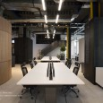 Private Office Headquarters in Negar Tower by Persian Garden Studio Renovation and Interior Design  9