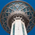 Milad Tower in Iran by Mohammad Reza Hafezi  6
