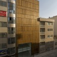 Saadat Abad Office building  12