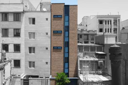 Apartment No.74
