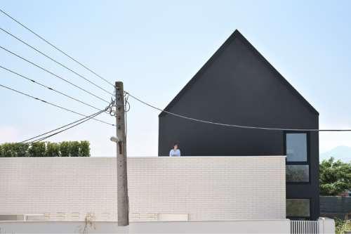 Afra House