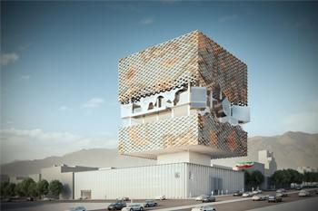 Tehran Stock Exchange Competition Entry