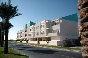 Sahar Housing Complex in Kish Island