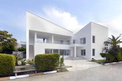 Arash villa